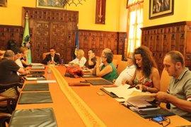 La Diputación de Toledo anuncia una oferta de empleo público con 223 plazas en 2017 y 2018