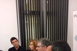 Constituida la Comisión de Sostenibilidad del Plan Estratégico de Huelva, impulsado por la Diputación de Huelva
