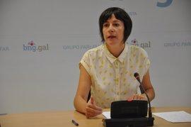 """El BNG ve """"lamentable"""" la reacción de Ferroatlántica, """"que piensa que Galicia es su finca particular"""""""