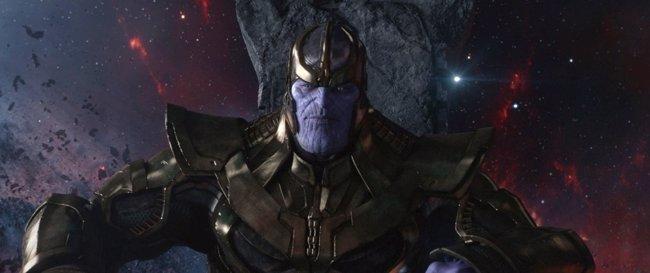 Vengadores: Infinity War convertirá a Thanos en el Darth Vader de esta generación (MARVEL)