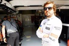 """Alonso: """"Hongria és la nostra millor oportunitat de l'any"""" (MCLAREN)"""