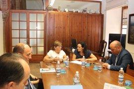La Junta destina a Villanueva de Córdoba 4,2 millones en políticas de empleo, desarrollo y atención social