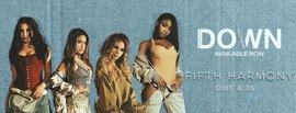 Fifth Harmony publicarán el 25 de agosto su nuevo disco, el primero como cuarteto