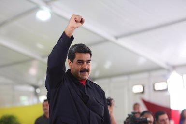 """Veneçuela.- Maduro diu que el seu """"error més gran"""" ha estat subestimar la """"capacitat de fer mal"""" de l'oposició (REUTERS / HANDOUT .)"""