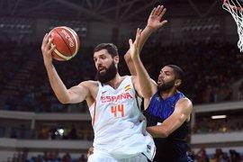 Mirotic renuncia al Eurobasket