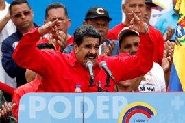 Maduro propone a la oposición iniciar un diálogo antes del nombramiento de la Asamblea Constituyente