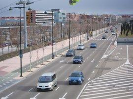 Tráfico prevé 665.000 desplazamientos por las carreteras aragonesas en la Operación '1º de Agosto'