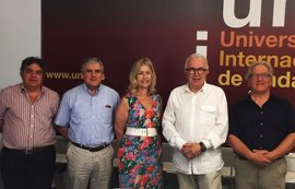 La UNIA acogerá en Baeza (Jaén) en 2018 a expertos de todo el mundo en los Encuentros Internacionales en Biomedicina