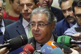 PDeCAT quiere que Zoido comparezca en el Parlamento por los interrogatorios de la Guardia Civil a cargos del Govern