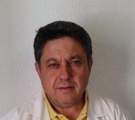 Nicomedes Rodríguez será el nuevo director gerente del Área de Gestión Sanitaria Sur de Córdoba
