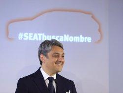 El nou Seat es dirà Abrera, Alborán, Arán, Aranda, Ávila, Donosti, Tarifa, Tarraco o Teide (SEAT)