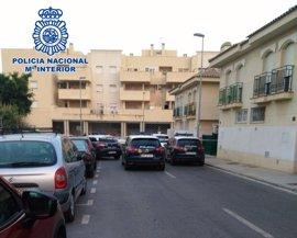 Detenidos tres miembros del clan de 'Los Pertolos' por el tiroteo en La Cañada (Almería)