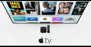 Denuncian a Apple por infringir una patente en los comandos de voz de Siri en Apple TV