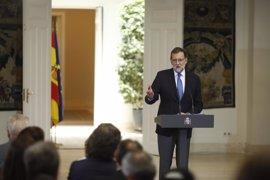"""Rajoy, a PSOE y Podemos por pedir su comparecencia por Gürtel: """"La ansiedad es mala consejera"""""""