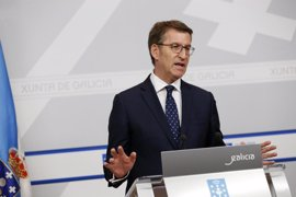 """Feijóo advierte a Ferroatlántica: """"Nadie puede amenazar a una administración por cumplir la ley"""""""