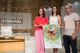 Grupos de España, México, Croacia, Cuba o Rusia actuarán en Fregenal de la Sierra en la 36 edición de Festisierra