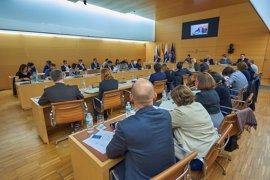 Alonso anuncia una inversión de 1,7 millones para construir un centro digital que desarrolle los 'esports' en Tenerife