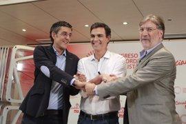 Sánchez agradece a Madina su trabajo y confirma el regreso al Congreso del exjefe de Gabinete de Zapatero