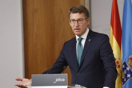 La Xunta eleva su techo de gasto para 2018 un 5,4%, hasta los 9.487 millones