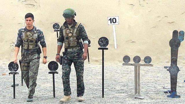 Fuerza Comando