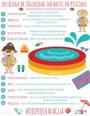 Foto: El '1-1-2' se suma a una campaña nacional de concienciación para evitar los ahogamientos infantiles