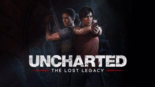 Uncharted: El Legado Perdido naughty dog review playstation 4 chloe frazer PS4