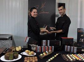 """'Da Silva', artesanos del chocolate que trabajan con chefs del mundo para elaborar productos """"con alma"""""""