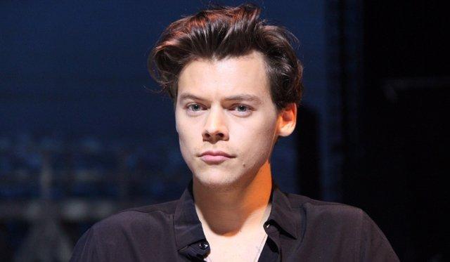 Harry Styles Tiene Los Ojos Más Bonitos Del Mundo Según Un Estudio