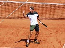 La ITF otorga a España tres nuevos torneos internacionales júnior para 2018