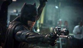Así pudo ser el traje del Batman de Ben Affleck