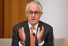Turnbull asegura que la Policía australiana ha interrumpido un supuesto complot para derribar un avión