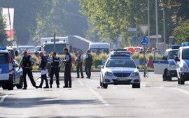 Al menos dos muertos y varios heridos por un tiroteo en un club nocturno de Constanza (Alemania)