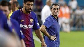 """Valverde: """"El Clásico ha sido una referencia de cara a la Supercopa"""""""