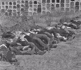 """Foto: Dos rutas por las calles de Badajoz divulgarán la """"matanza"""" de agosto de 1936"""