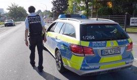 La Policía alemana descarta el terrorismo como motivo del tiroteo en la discoteca de Constanza
