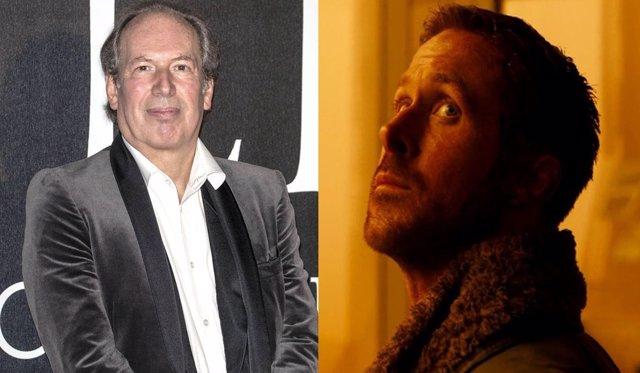Hans Zimmer y 'Blade Runner 2049'