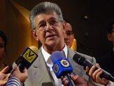 """Foto: La oposición acusa al régimen del """"asesinato"""" de un secretario juvenil del partido de Ramos Allup"""