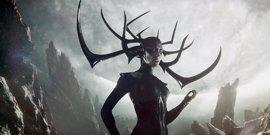 """Cate Blanchett es Hela en Thor Ragnarok: """"Espero que haya muchas más villanas en las películas de Marvel"""""""