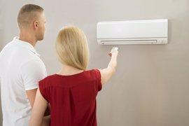 El 8% de las viviendas riojanas disponibles para venta o alquiler tienen aire acondicionado, según idealista