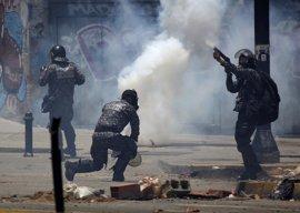 El Ministerio Público venezolano investiga ya cinco muertes relacionadas con la Constituyente