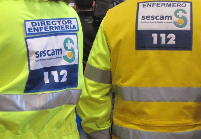 112, Médicos, Urgencias, Emergencias