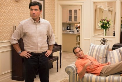 Arrested Development y Jason Bateman regresan en la primera imagen de la 5ª temporada