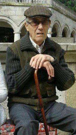 Desaparecido en Curtis (A Coruña)