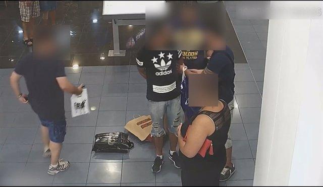 Nota De Prensa: Falso Secuestro Benidorm