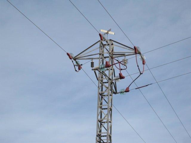 Protecciones instaladas por Endesa en 5 líneas de media tensión en la Noguera
