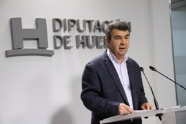 El secretario local de Aljaraque anuncia candidatura a liderar el PSOE de Huelva frente a Caraballo