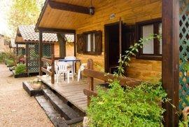 La ocupación de los campings en agosto rondará el 90% en Cantabria