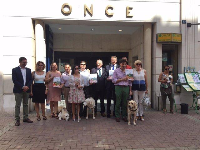 Presentación Informe Valor Añadido De Once, Fundación Once E Ilunion En Málaga