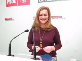 PSOE-A convocará a sus alcaldes a una cumbre en Antequera en defensa de la igualdad
