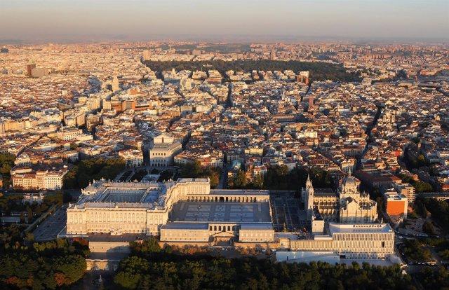 Museo de las Colecciones Reales de Madrid, Premio FAD de Arquitectura